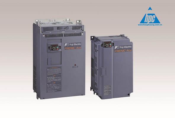 Frenic-ACE dòng biến tần mới của Fuji Electric