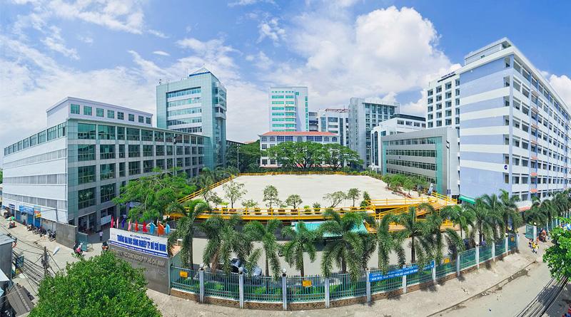 hội thảo đại học công nghiệp hcm