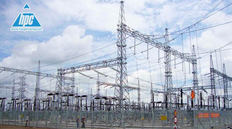 lưới điện thông minh