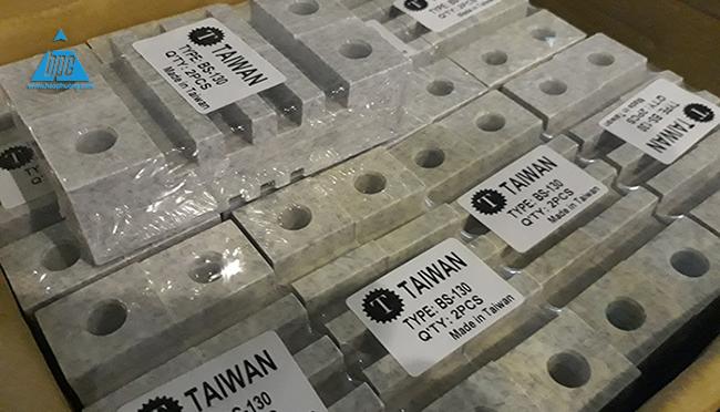 Hạo Phương nhập hàng thiết bị điện Taiwan Meters, ảnh 5