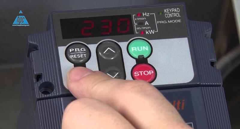 Cách khắc phục những lỗi thường gặp trên biến tần Fuji Electric ...