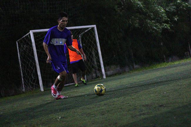 Vòng 4 giải bóng đá Hạo Phương, ảnh 12