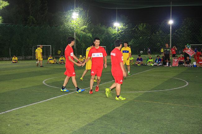 Vòng 4 giải bóng đá Hạo Phương, ảnh 20