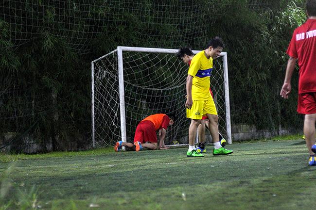 Vòng 4 giải bóng đá Hạo Phương, ảnh 27