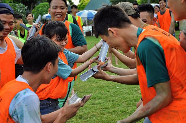 Hạo Phương tham quan du lịch tại Thailand, ảnh 7