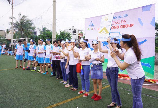 Khai mạc giải bóng đá Hạo Phương 2018, ảnh 11