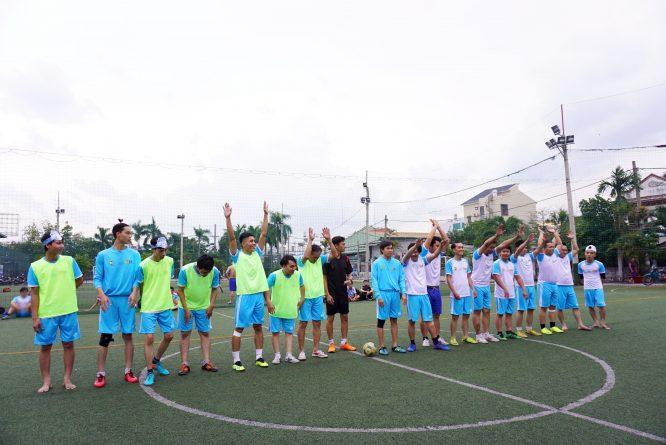 Khai mạc giải bóng đá Hạo Phương 2018, ảnh 15