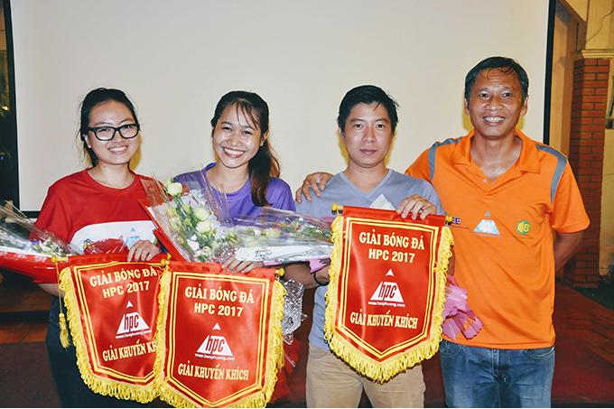 văn hóa công ty Hạo Phương, ảnh 3