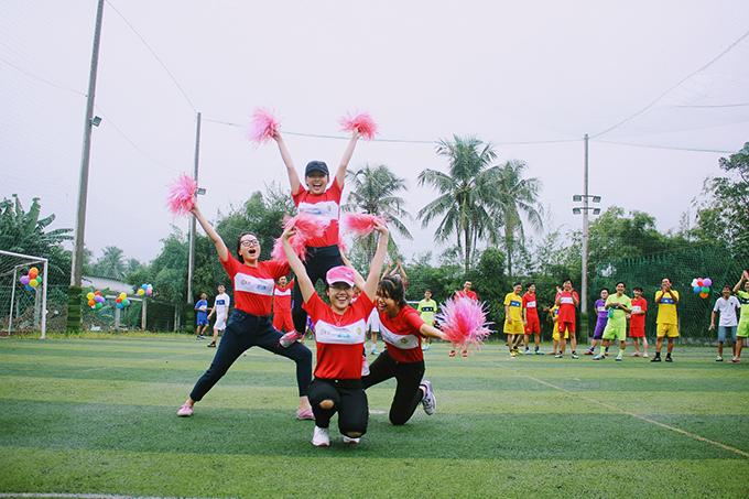văn hóa công ty Hạo Phương, ảnh 4