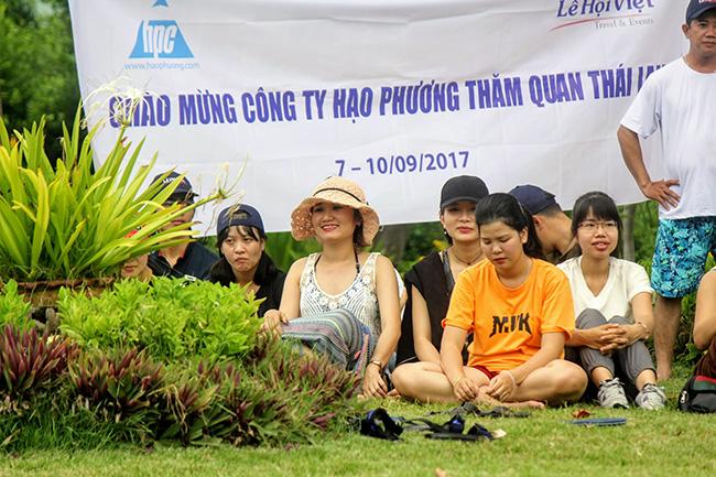 văn hóa công ty Hạo Phương, ảnh 5