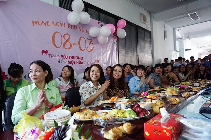 văn hóa công ty Hạo Phương, ảnh 7