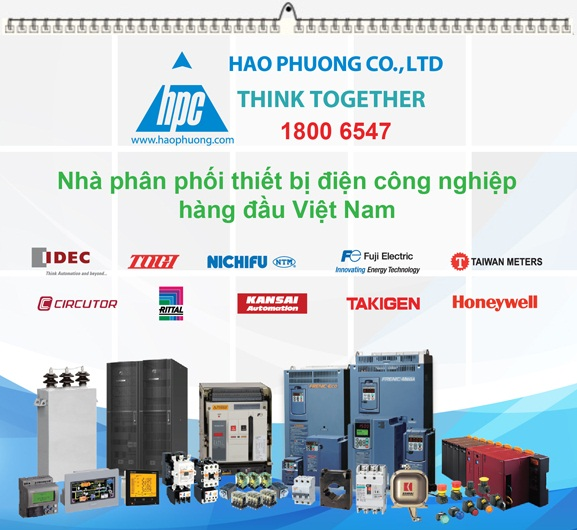 catalog Biến tần Frenic Mini