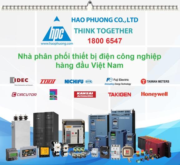 catalog thiết bị điện công nghiệp