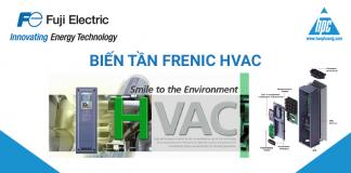 Biến tần FRENIC HVAC, Fuji Electric