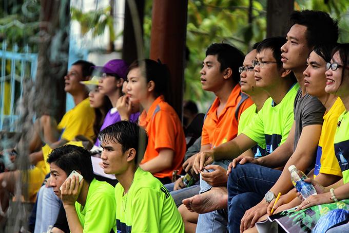 Bế mạc giải bóng đá Hạo Phương 2017, ảnh 13