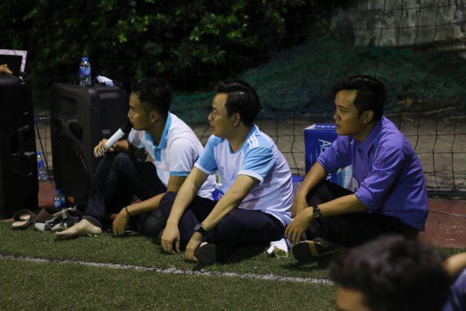 Khai mạc giải bóng đá Hạo Phương 2018, ảnh 18