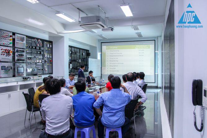 hoàn thành khóa đào tạo KPI, hình ảnh 1