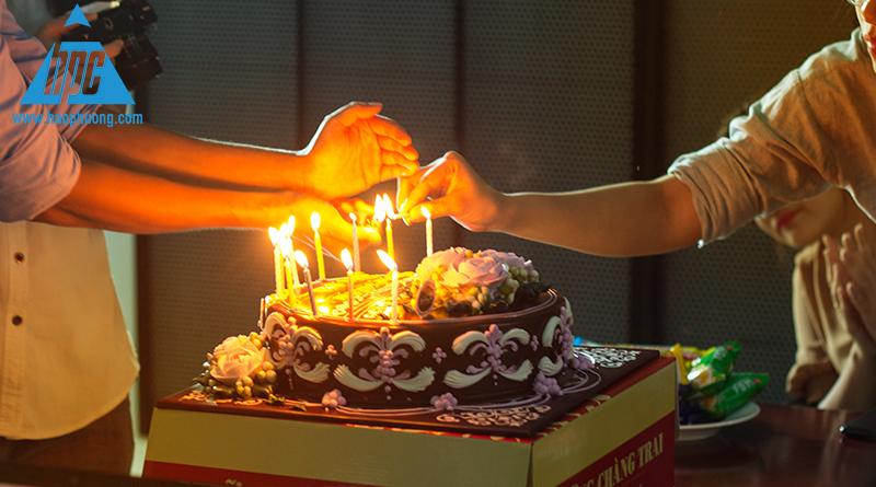 Sinh nhật các thành viên tháng 7, ảnh 1Chúc mừng sinh nhật các thành viên tháng 7