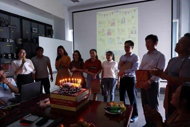 Chúc mừng sinh nhật các thành viên tháng 7, ảnh 12