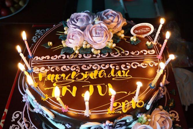Chúc mừng sinh nhật các thành viên tháng 7, ảnh 3
