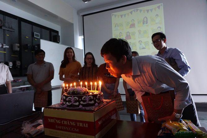 Chúc mừng sinh nhật các thành viên tháng 7, ảnh 5