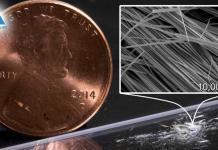 dây điện làm từ kim cương