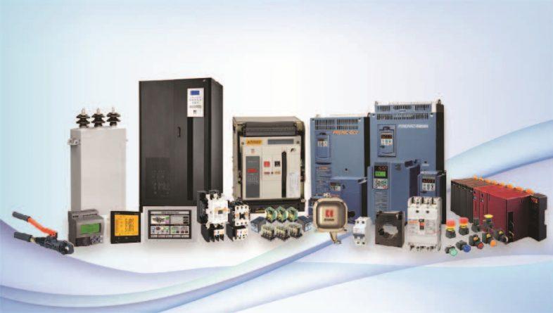 đối tác kinh doanh các hãng thiết bị điện