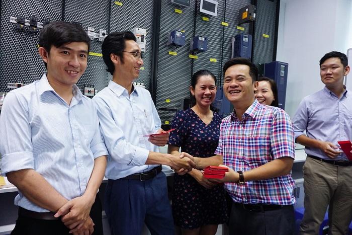 Hạo Phương Khai Trương năm mới 2018, ảnh 6