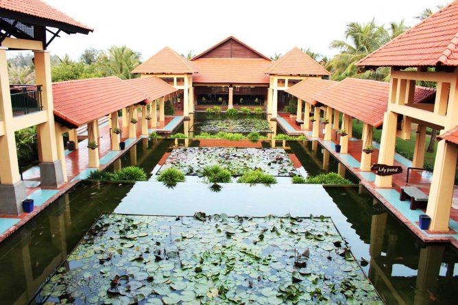 Hạo Phương du lịch nghỉ mát tại Resort Pandanus Phan Thiết, ảnh 1