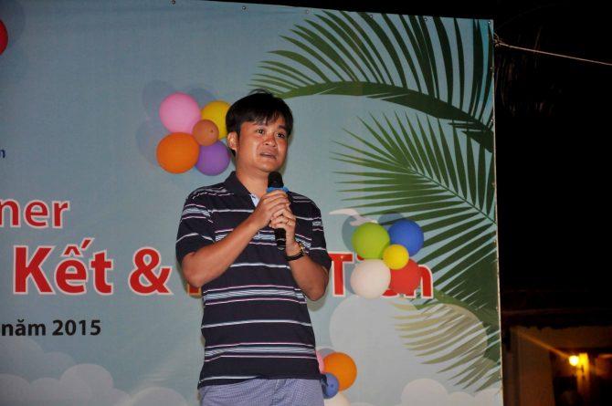 Hạo Phương du lịch nghỉ mát tại Resort Pandanus Phan Thiết, ảnh 9