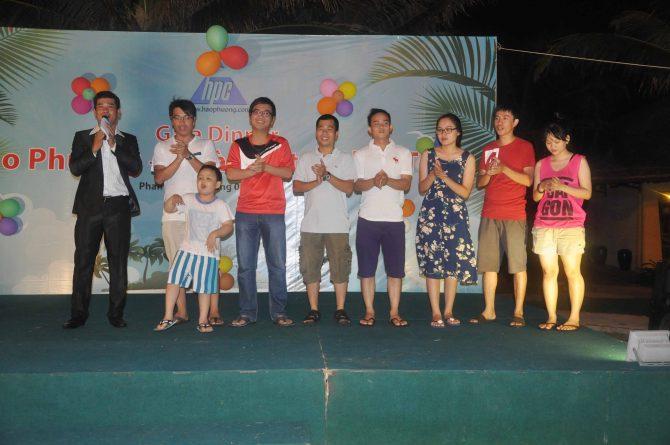 Hạo Phương du lịch nghỉ mát tại Resort Pandanus Phan Thiết, ảnh 10