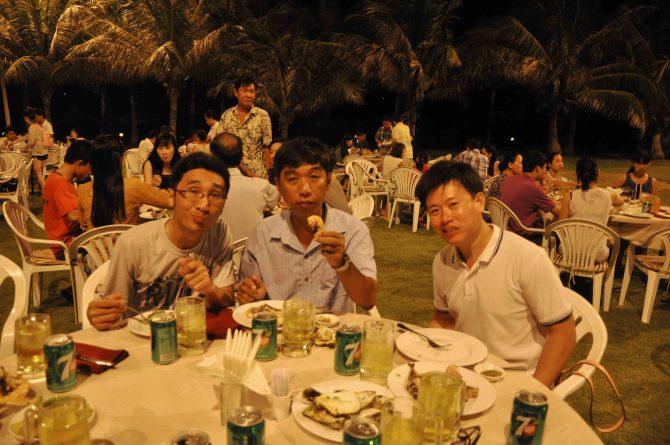 Hạo Phương du lịch nghỉ mát tại Resort Pandanus Phan Thiết, ảnh 11