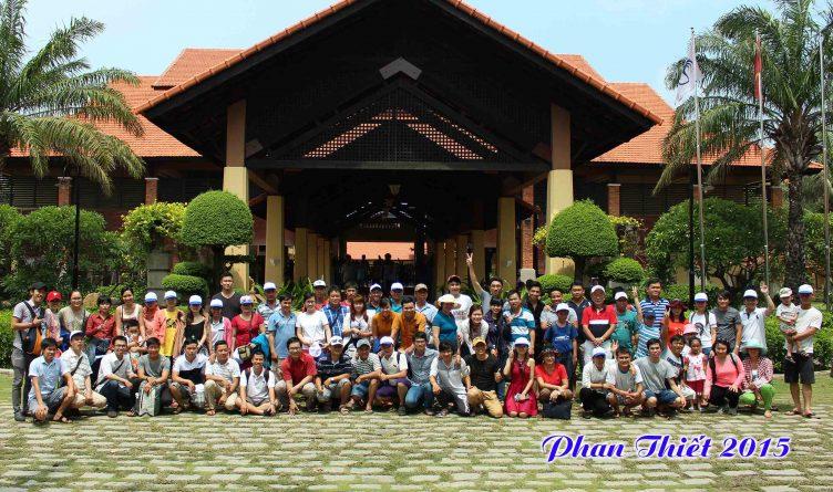 Hạo Phương du lịch nghỉ mát tại Resort Pandanus Phan Thiết, ảnh 13