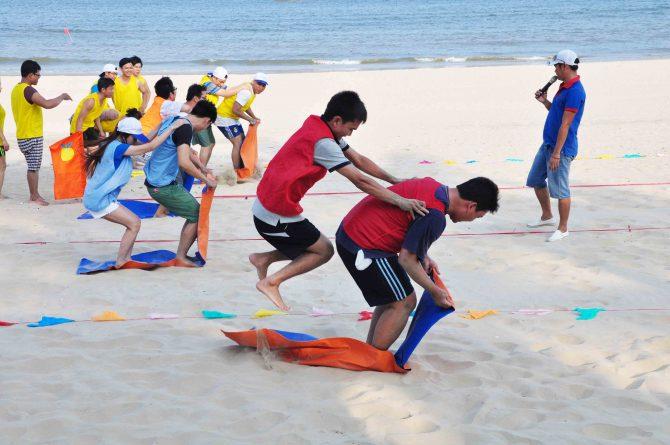 Hạo Phương du lịch nghỉ mát tại Resort Pandanus Phan Thiết, ảnh 2