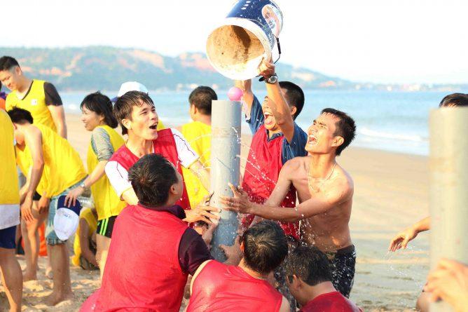 Hạo Phương du lịch nghỉ mát tại Resort Pandanus Phan Thiết, ảnh 4