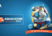 hao phương tại triển lãm quốc tế chuyên nganh thủy sản aquaculture 2017