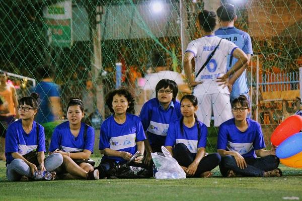 Vòng 2 giải bóng đá mở rộng Hạo Phương 2017, ảnh 10