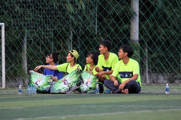 Vòng 2 giải bóng đá mở rộng Hạo Phương 2017, ảnh 2