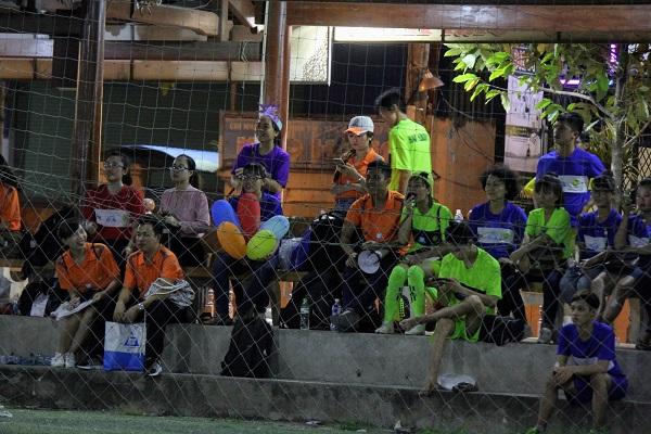 Vòng 2 giải bóng đá mở rộng Hạo Phương 2017, ảnh 8