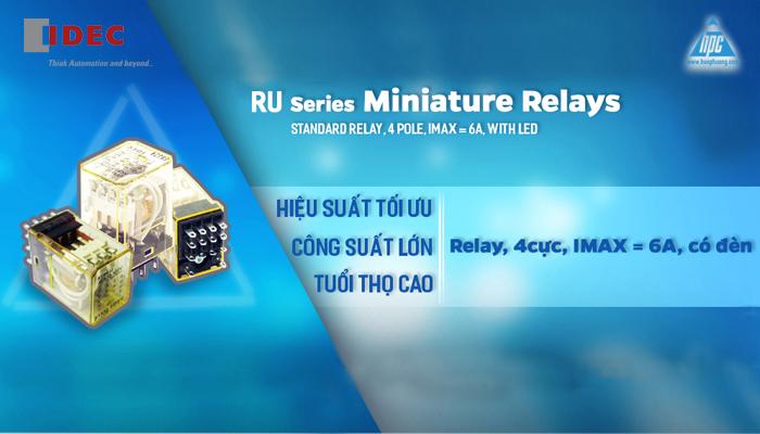 Relay ru idec
