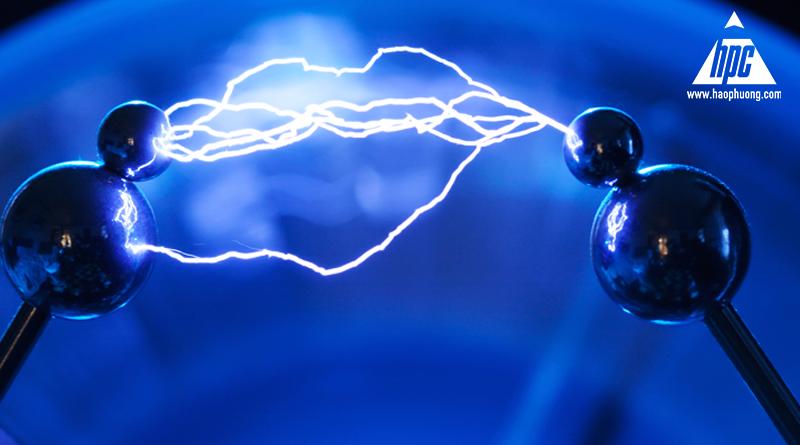 siêu dòng điện cường độ 1 tỷ ampe