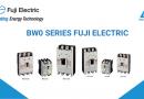 MCCB BW0 Fuji Electric
