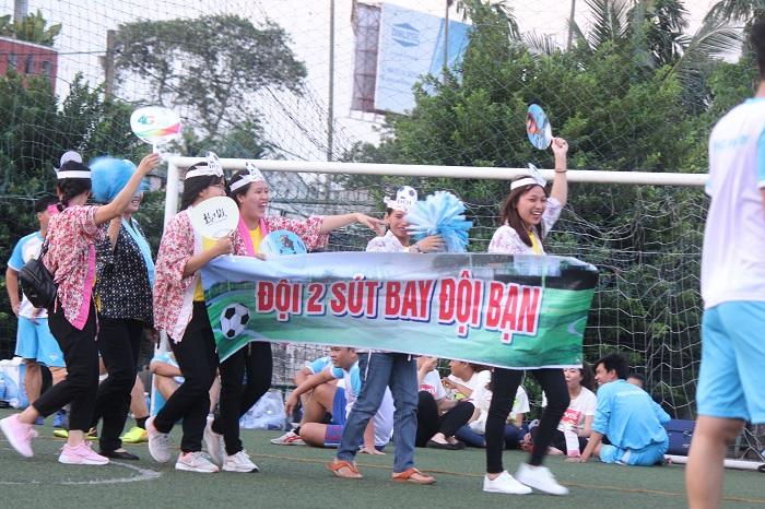 diễn biến vòng 2 giải bóng đá Hạo Phương 2018, ảnh 5