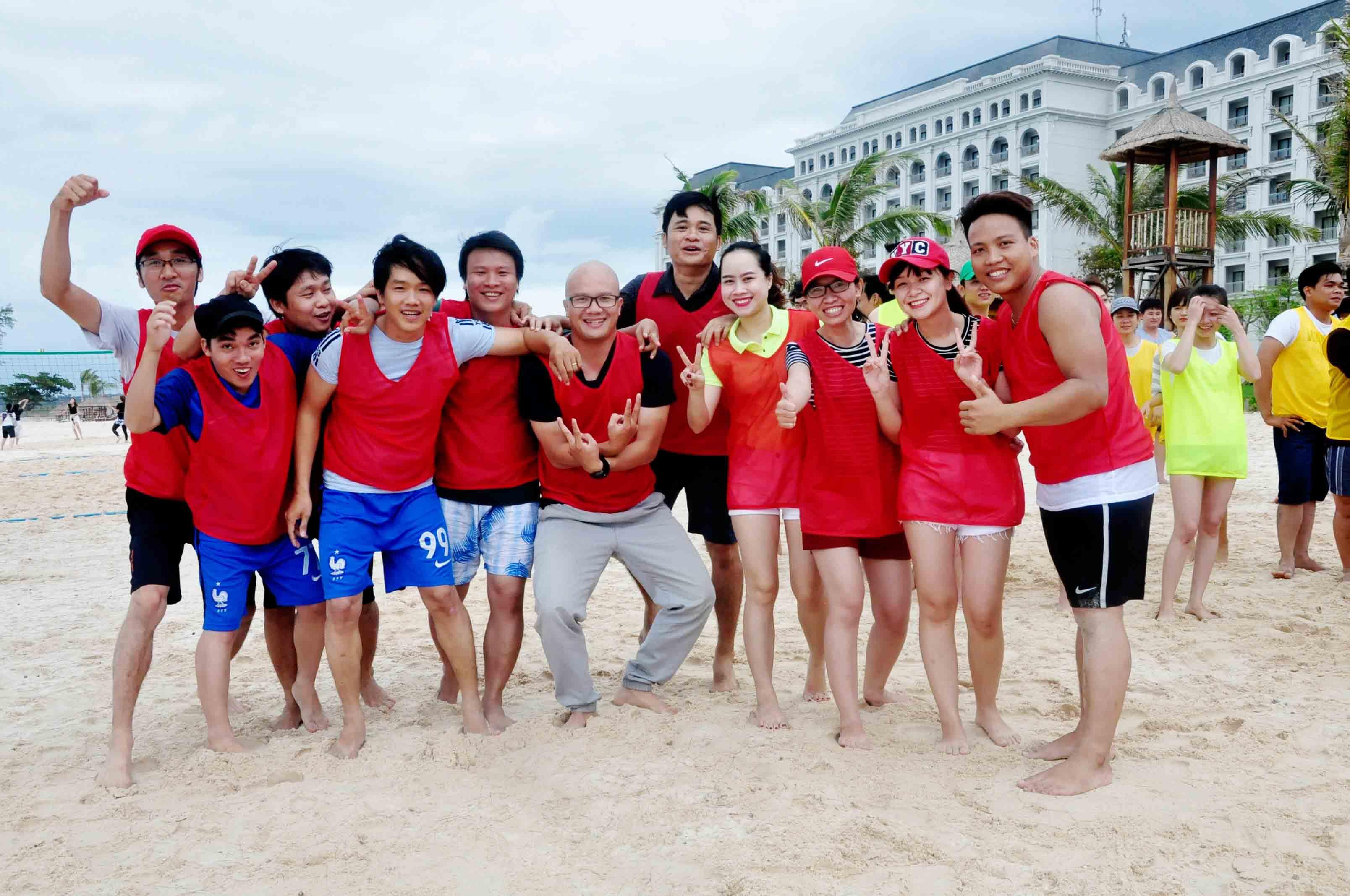 Hạo Phương du lịch nghỉ dưỡng tại Vinpearl Phú Quốc, ảnh 10
