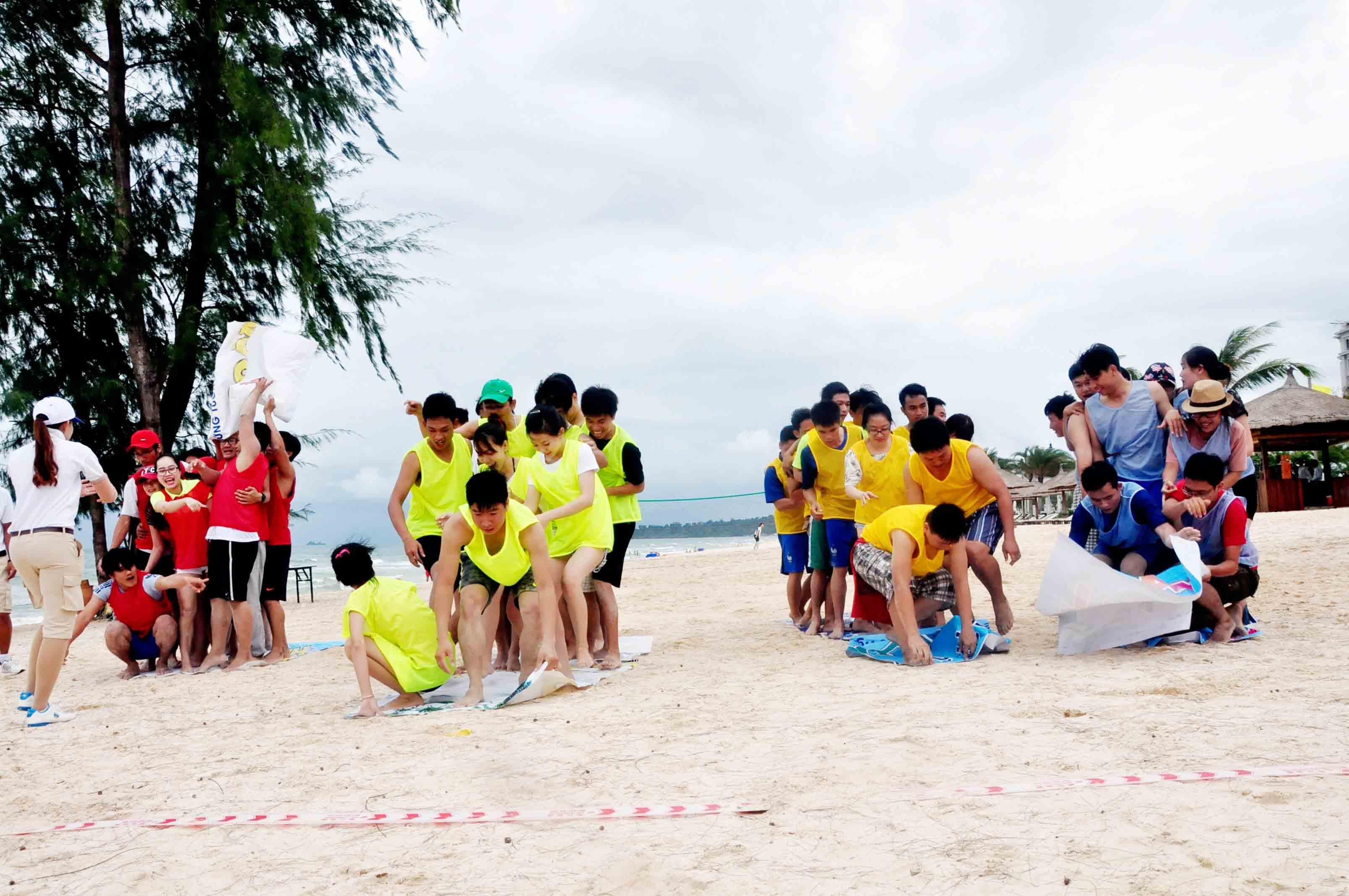 Hạo Phương du lịch nghỉ dưỡng tại Vinpearl Phú Quốc, ảnh 13