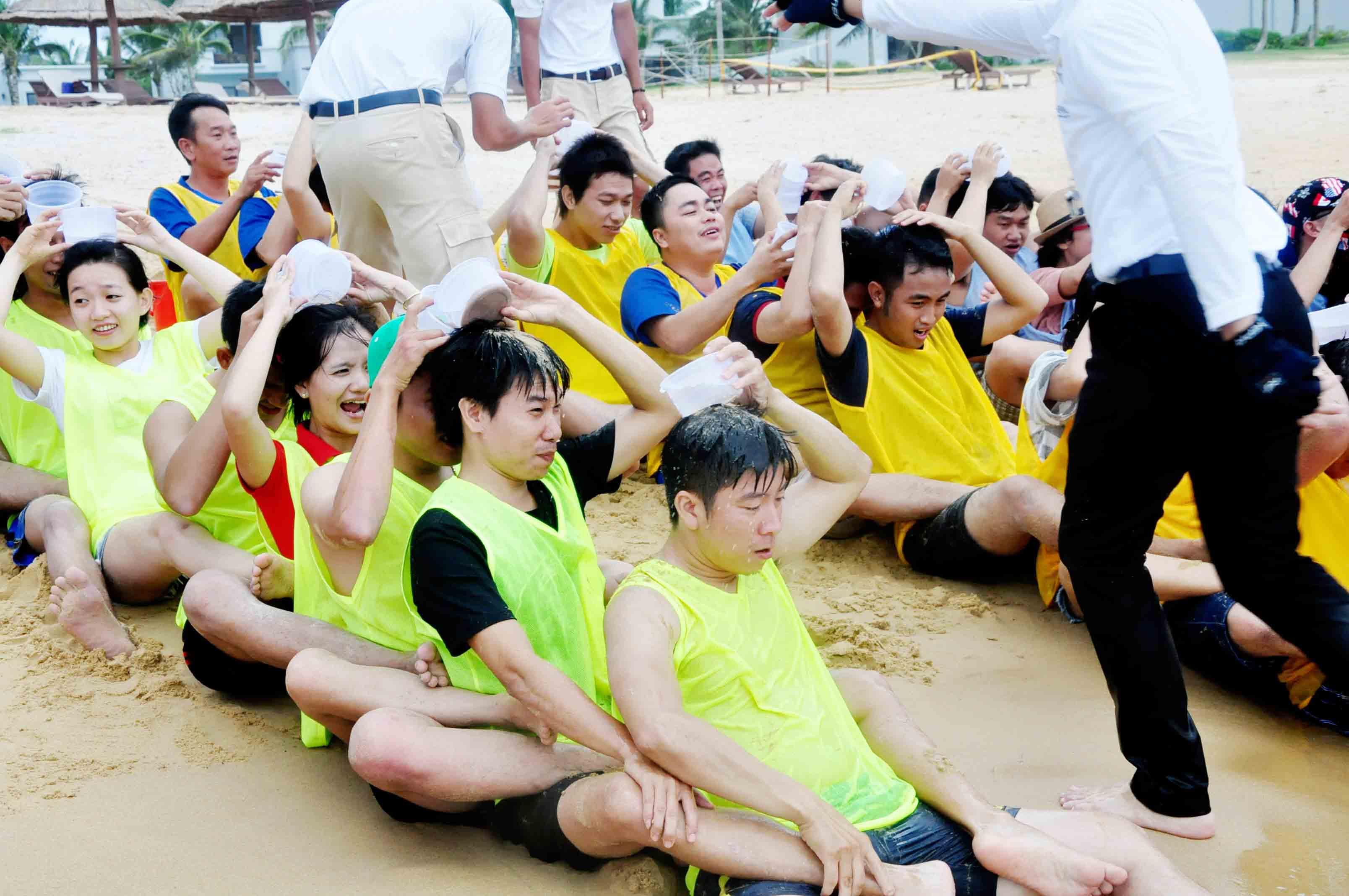 Hạo Phương du lịch nghỉ dưỡng tại Vinpearl Phú Quốc, ảnh 14