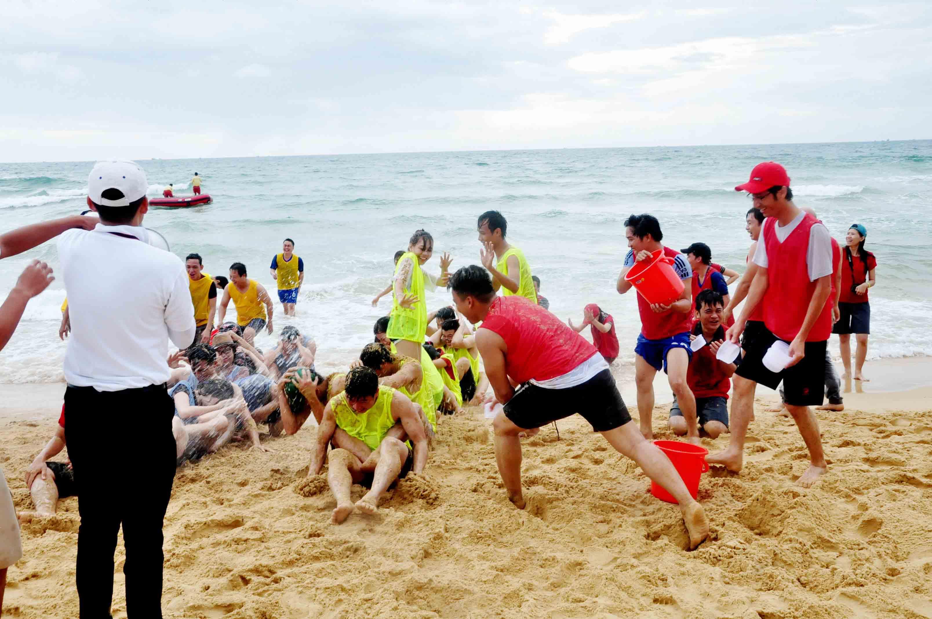 Hạo Phương du lịch nghỉ dưỡng tại Vinpearl Phú Quốc, ảnh 16