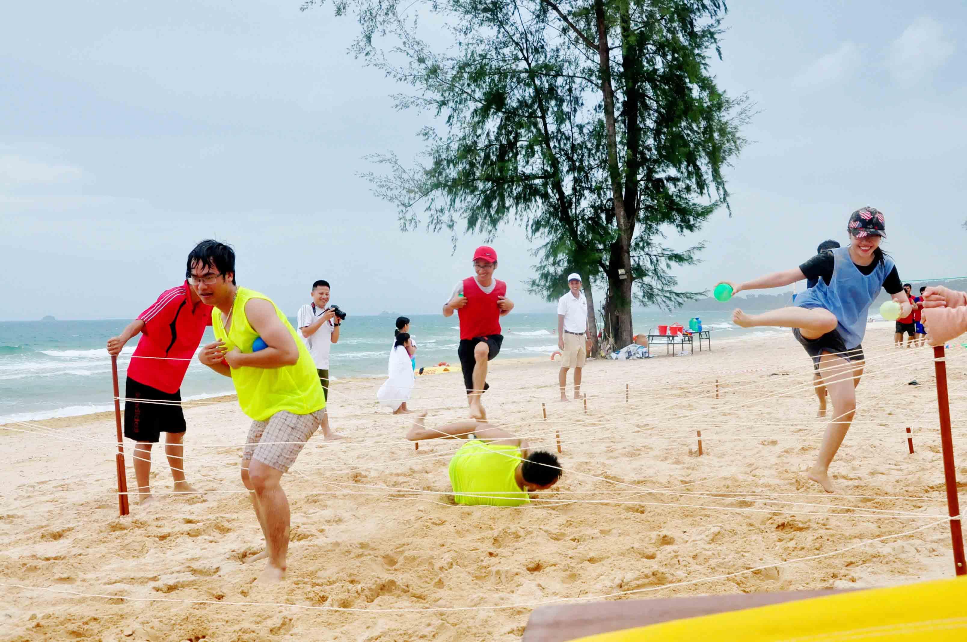Hạo Phương du lịch nghỉ dưỡng tại Vinpearl Phú Quốc, ảnh 17