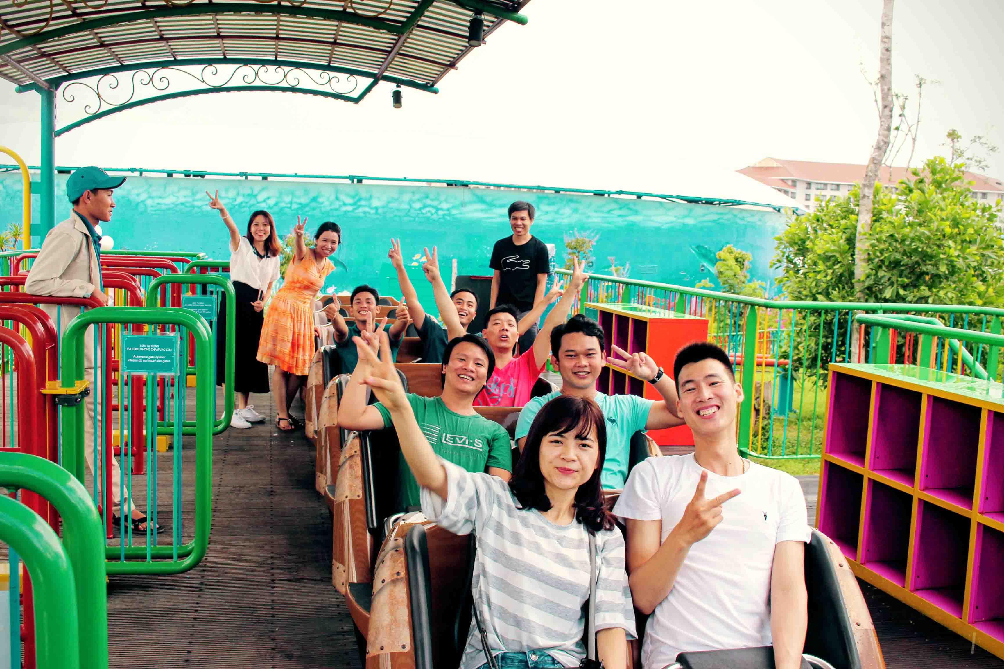 Hạo Phương du lịch nghỉ dưỡng tại Vinpearl Phú Quốc, ảnh 18