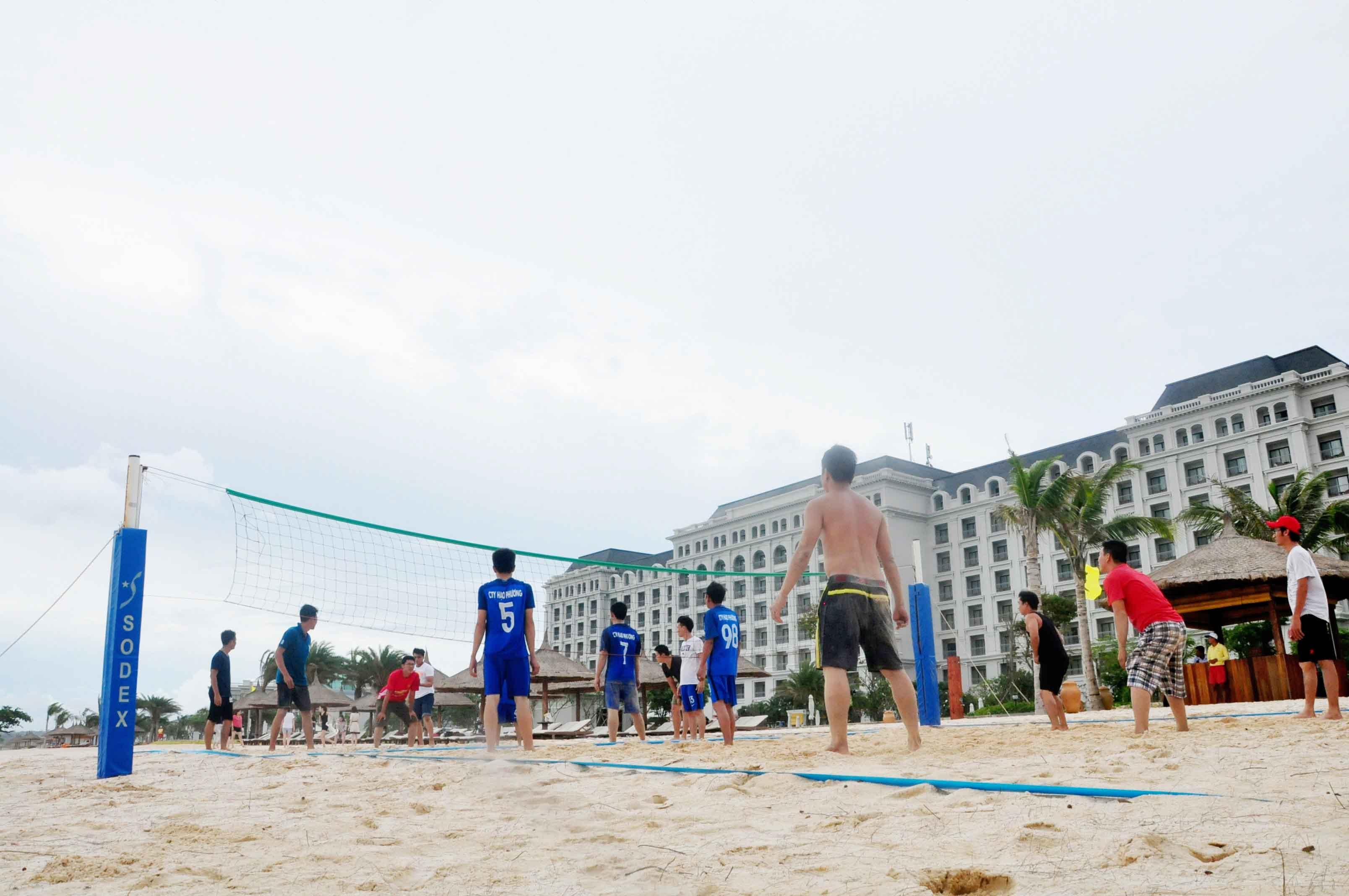 Hạo Phương du lịch nghỉ dưỡng tại Vinpearl Phú Quốc, ảnh 3